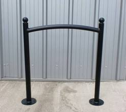 Heritage Cycle Stand