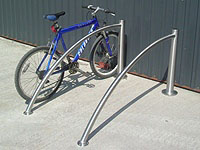 Arba - Bicycle Stand